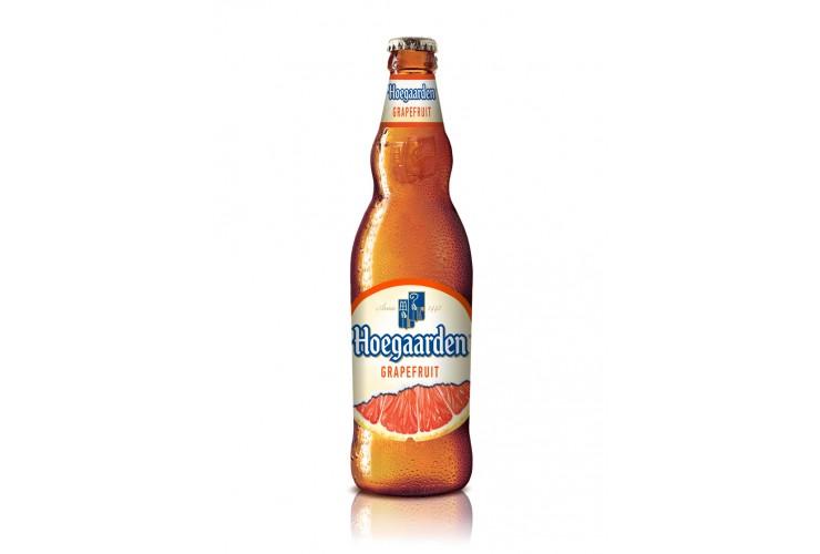 HoegaardenGrapefruit