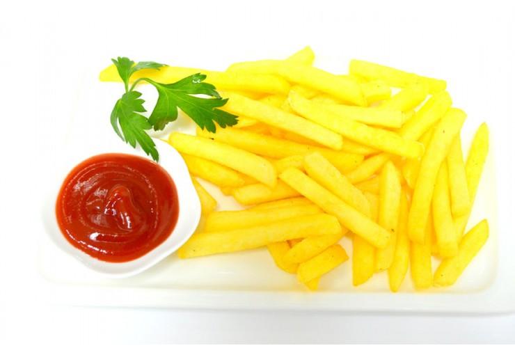 Картофель-фри