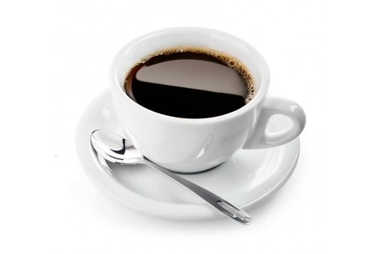 Кофе американо с бейлиз
