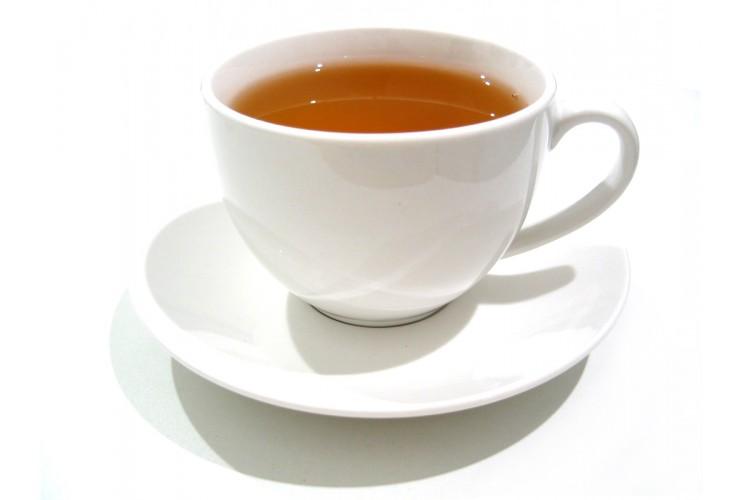 Чай травяной силуэт