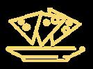 Закуски/Аперитивы/Салаты
